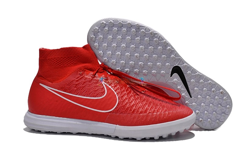 Les 2019 meilleures Nike MagistaX Proximo TF Rouge