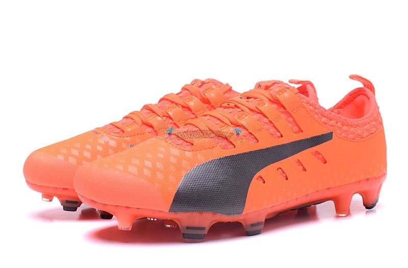 Les 2019 meilleures Puma evoPOWER Vigor 1 FG Orange