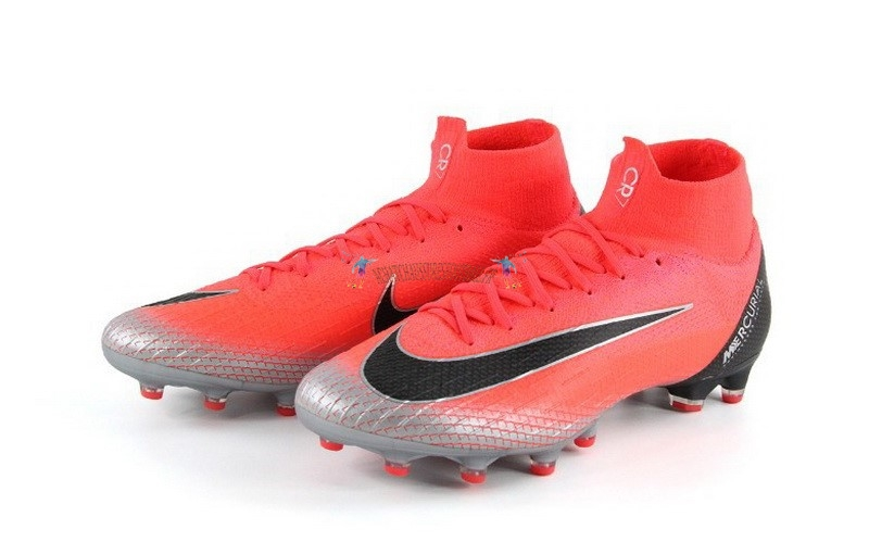 Les 2019 meilleures Nike Mercurial Superfly CR7 Built On Dreams FG