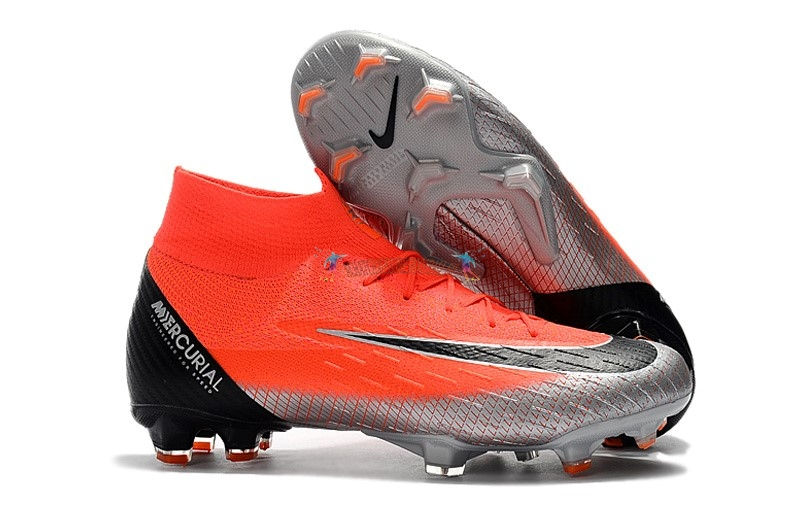 low priced 16b0a 76974 Les 2019 meilleures Nike Mercurial Superfly VI Elite CR7 FG Rouge
