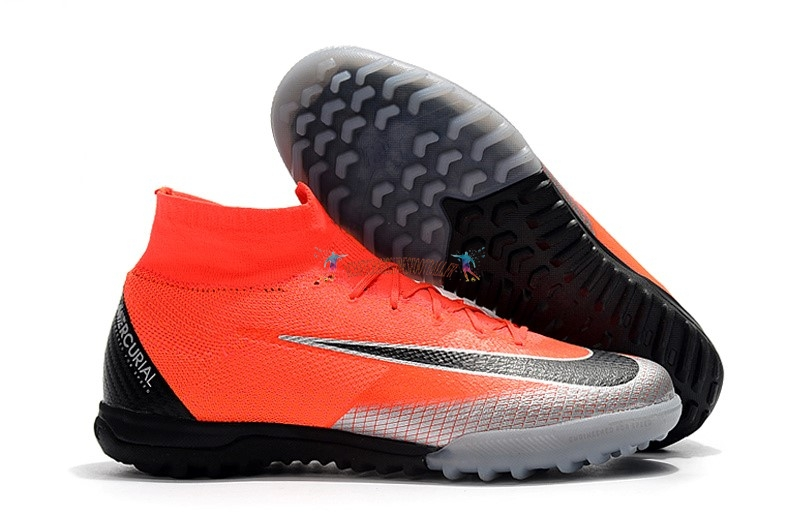 Les 2019 meilleures Nike Mercurial Superfly VI Elite CR7 TF Orange