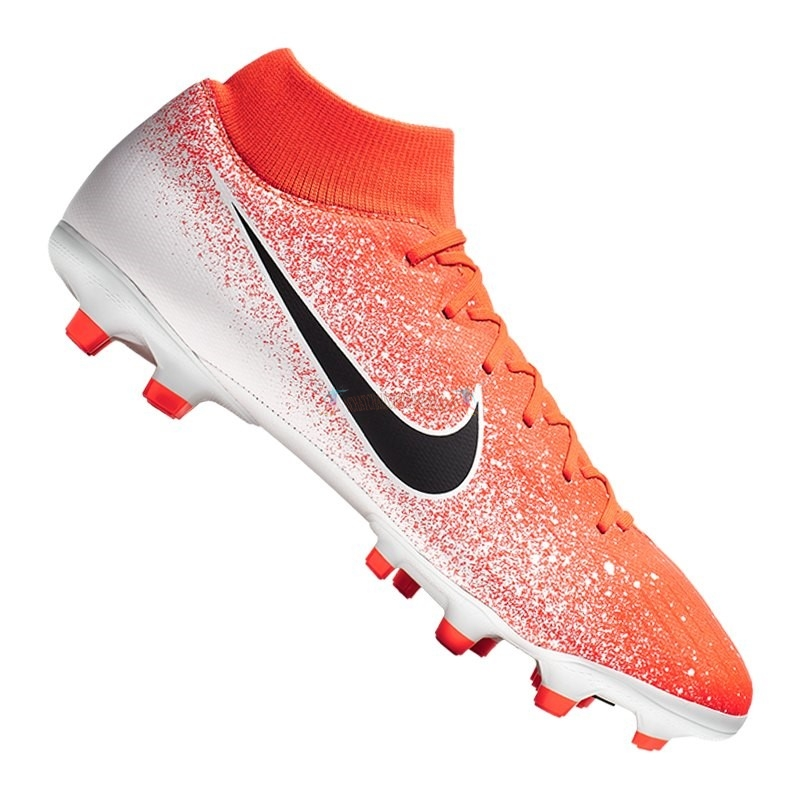 Les 2019 meilleures Nike Mercurial Superfly VI Academy MG Orange